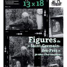 EXPOSITION DE LA PHOTOTHEQUE DE NOTRE AMI CLAUDE-MICHEL MASSON