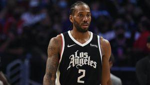 Kawhi Leonard prolonge avec les Clippers pour 176 millions de dollars sur quatre ans