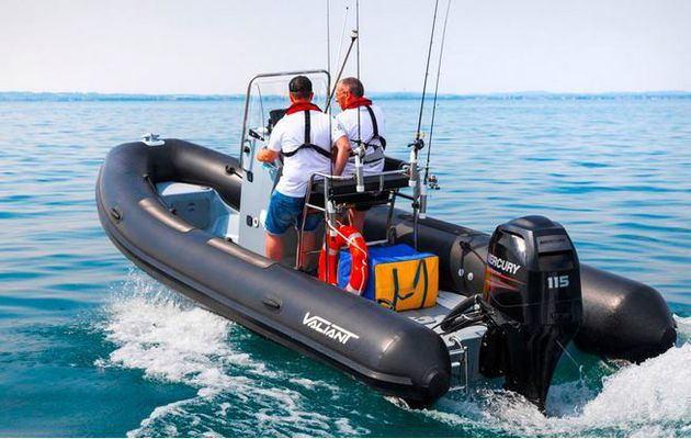 Mercury Marine lance son premier Mercury Fishing Day, le 28 juin
