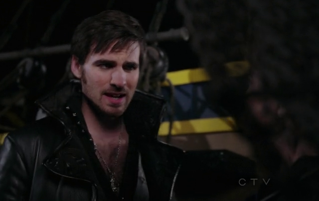 Critiques Séries : Once Upon A Time. Saison 2. Episode 10.