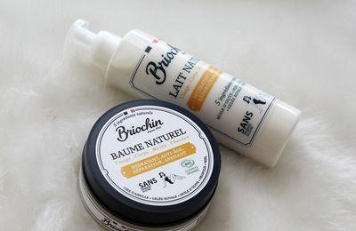 Quand Briochin prend soin de notre peau