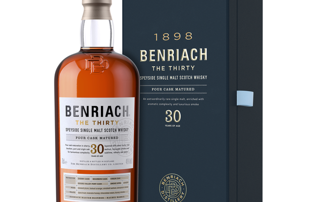 Benriach 30Y - The Thirty