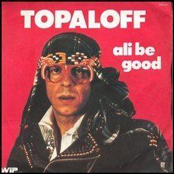 Patrick Topaloff (1944-2010)
