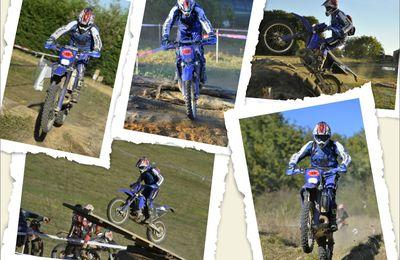 Rando La Randoccitane du Moto Club Par-Chemins (24), le 20 décembre 2020