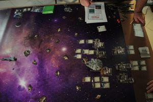The Empire strikes back - Star Wars: X-Wing !