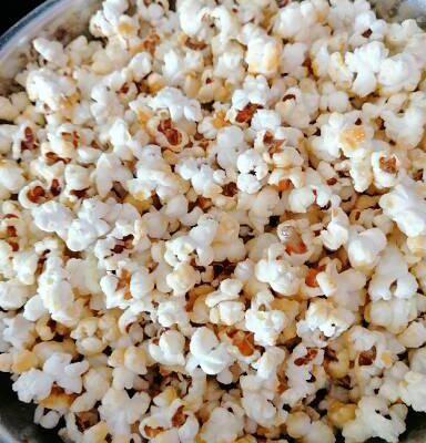 Pop Corn sucré