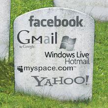 Avez-vous pensé à ce que deviendrait votre profil après votre mort ?