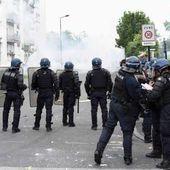 Jeune tué à Nantes : le policier auteur du tir mortel placé en garde à vue