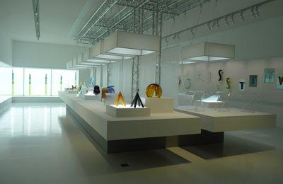 WE rando et musée Valjoly et MusVerre à Sars-Poterie près de Lille