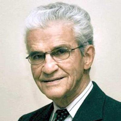 in memoriam Révérend Frère Norbert-Marie Gérard PARISIEN, FIC (°12.04.1920 - †03.03.2021)