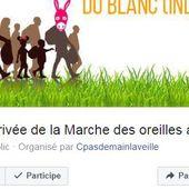 Défense de la maternité du Blanc : la marche des oreilles arrive à Paris aujourd'hui