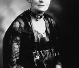 Pankhurst Emmeline