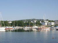 Honefoss - Oslo