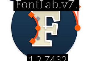 FontLab.v7.1.2.7432.(editor de fuentes moderno y profesional)