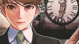 Vergriffene Mangas im Juli 2020 bei Carlsen Manga (Update)