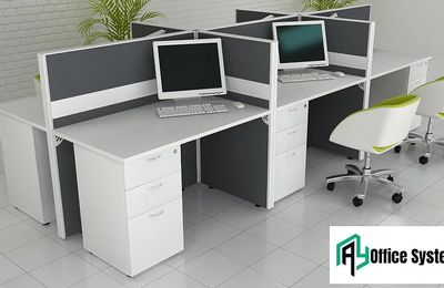 8 Reasons to Go For a Modular Workstation