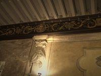 Le château-fort de Mauriac, maison du peintre Bistes