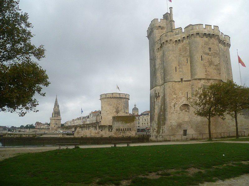 Album - Sortie à La Rochelle CE1
