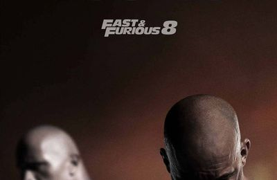 Fast and Furious 8 - Bande Annonce VF