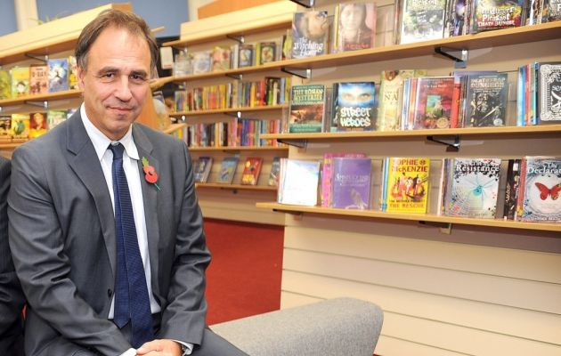 Anthony Horowitz, le maitre du polar !