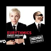 Eurythmics - Sweet Dreams (Are Made of This) (Steve Angello Remix Edit) (Audio)
