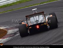 [ Photos ] Fuji Speed Way ROUND #3 ( July 12,13,2014 ) SuperFormula