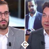 """""""C à vous"""" : Ismaël Emelien mis en difficulté par Patrick Cohen concernant l'affaire Benalla"""