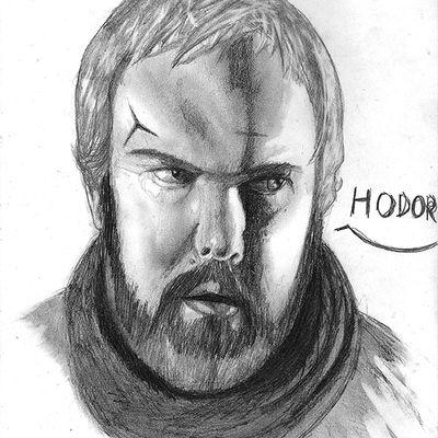 HODOR !