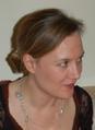 Nathalie Chevalier, éditrice et rédactrice free-lance