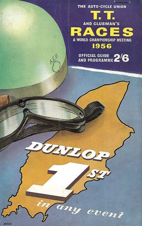 18 1954 1959 LA CLYPSE COURSE