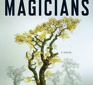 Lev Grossman - *The Magicians (The Magicians, B1)