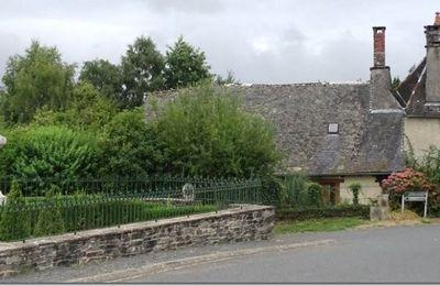 Démarrage pour la Corrèze des inscriptions des Morts pour la Patrie de 1870-1871 sur les monuments aux morts
