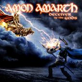 """CD review AMON AMARTH """"Deceiver of the gods"""" - Markus' Heavy Music Blog"""