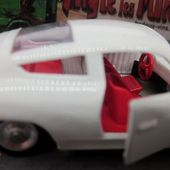 FIAT ABARTH 1000 REEDITION SOLIDO 1/43 - car-collector.net