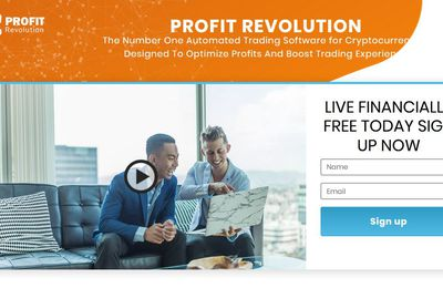The Profit Revolution {Reviews 2020} - Helps Improve Profits or Another Scam? Read