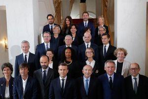 Démission de Collomb : déjà sept départs du gouvernement depuis 15 mois