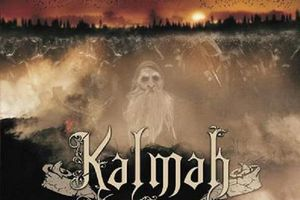 KALMAH: For The Revolution (2008-Spikefarm) [Heavy/Black/Death Mélodique]