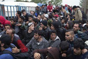 La crise des migrants: une activité lucrative et sans risque pour les mafias