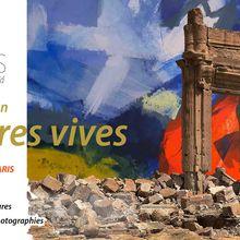 COMIN'ARTS vous invite