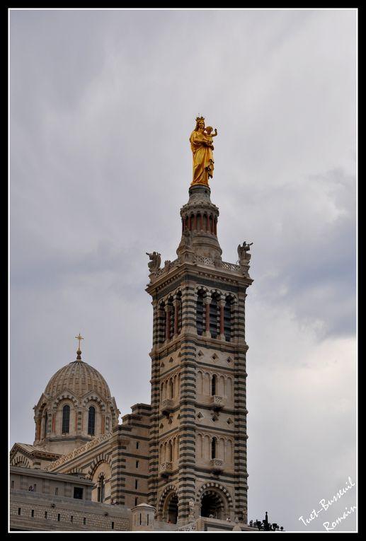 Marseilles, Porquerolle ... le Sud quoi !