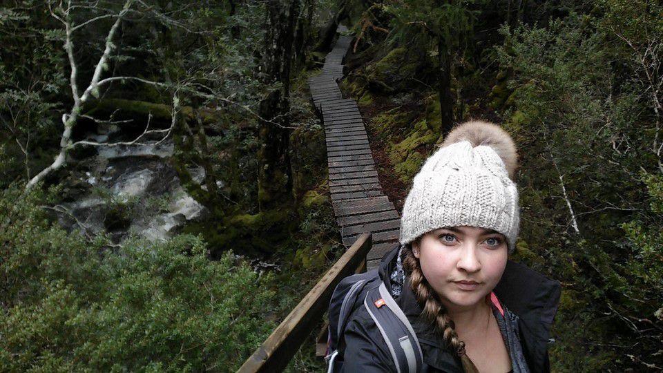 Cradle mountains - Tasmania