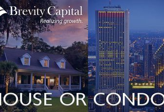 HOUSE OR CONDO-WHAT'S RIGHT FOR YOU?