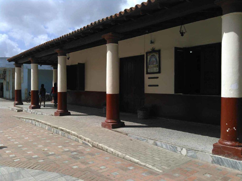 Centre de Nuevo Gerona
