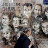 """"""" Charlie Hebdo """" : """" Nous ne vous laisserons pas seuls """""""