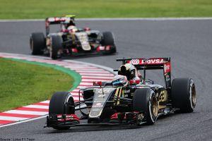Lettre d'intention signée entre Renault et Genii pour Lotus