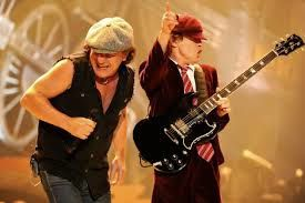 "ACDC "" No bull"""