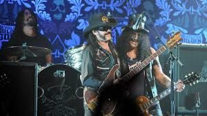 Slash feat. Lemmy and Dave Grohl - Ace of Spades
