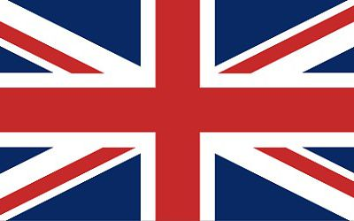 THE UNION JACK PROJECT