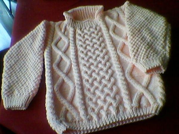en tricot on peut tout faire