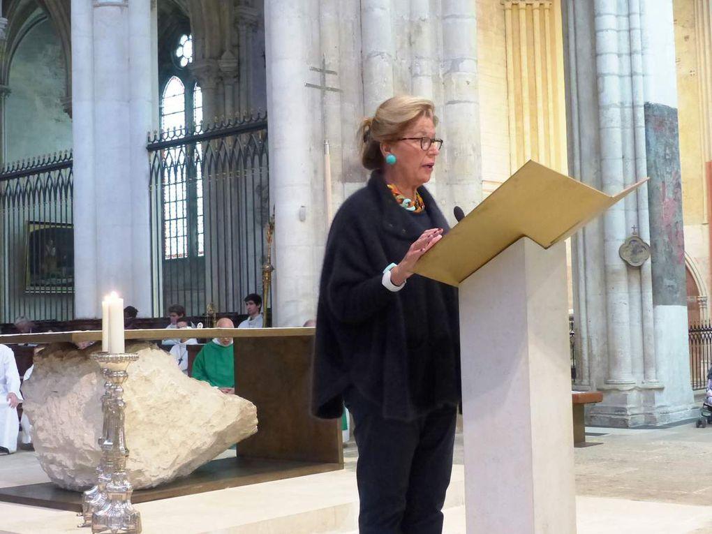 10 09 2017 - 90 ans de l'Hospitalité de Touraine